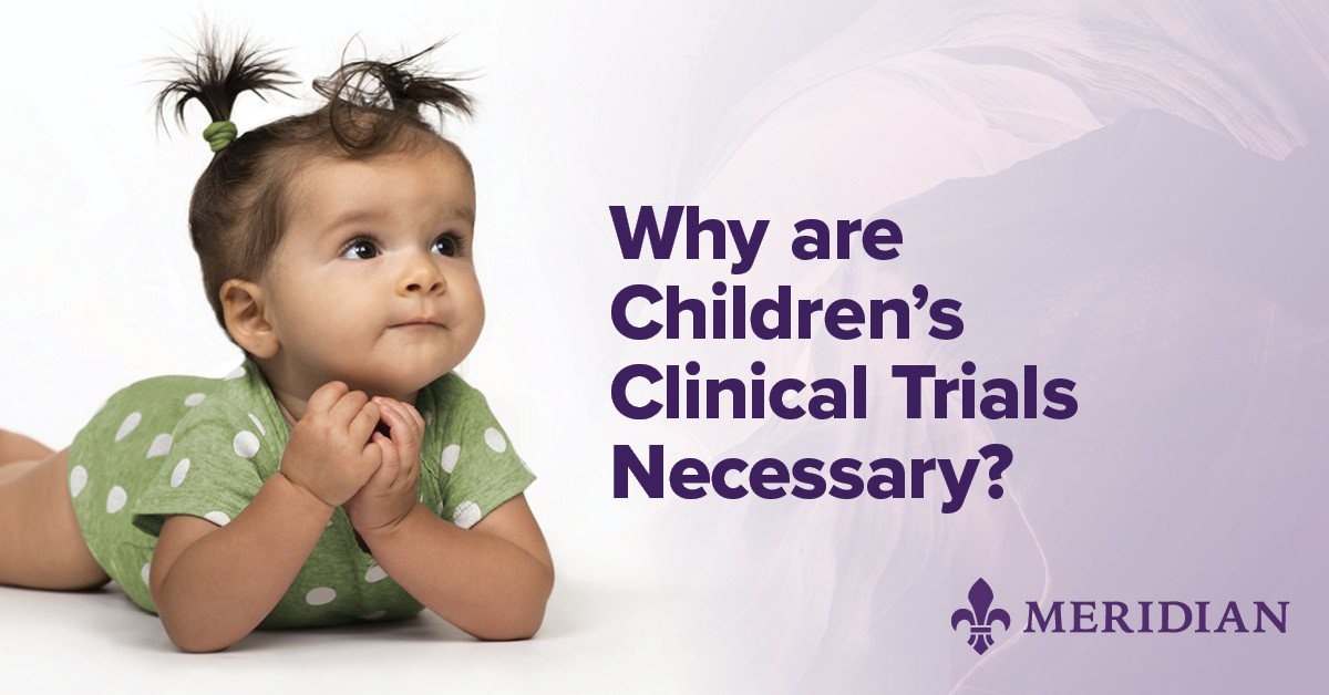 Children's Clinical Trials