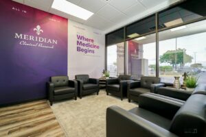 Meridian Clinical Research Grand Island 2
