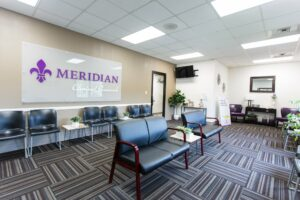 Meridian Clinical Research Sioux City research site 2