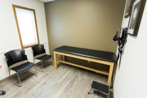 Meridian Clinical Research Sioux City research site 5