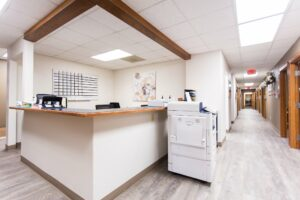 Meridian Clinical Research Sioux City research site 7